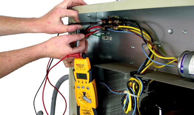 Cường độ dòng điện là yếu tố thường không được người dùng chú ý khi mua điều hòa.