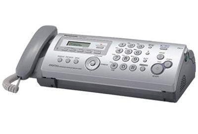 Máy fax in phim