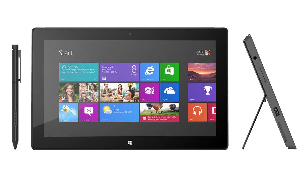 Microsoft Surface Pro 2, Microsoft Surface Pro 3, Surface Pro Hàng Mỹ - 5