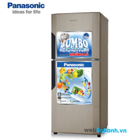 Panasonic NR-BJ183M (nguồn: internet)