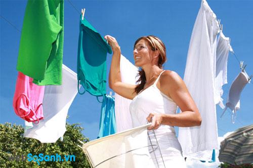 Elextrolux EWP85752 và LG WFD1219DD đều sở hữu công nghệ giặt hiện đại (nguồn: internet)