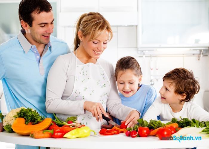 Tủ lạnh tiết kiệm điện hiệu quả với công nghệ Inverter (nguồn: internet)