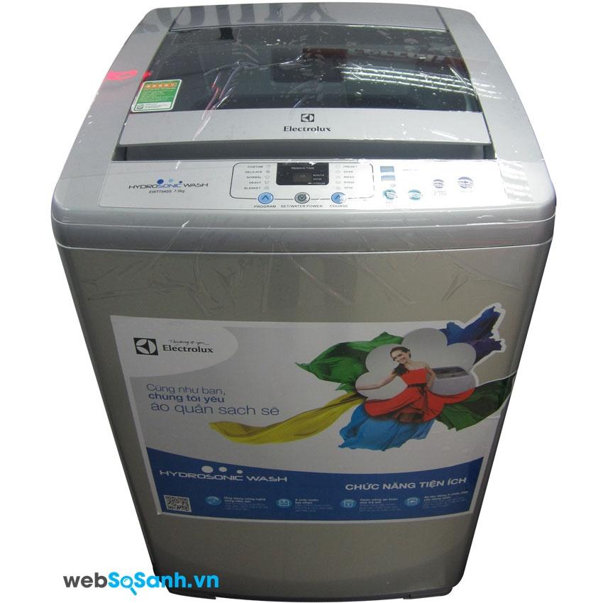 Electrolux EWT754S (nguồn: internet)