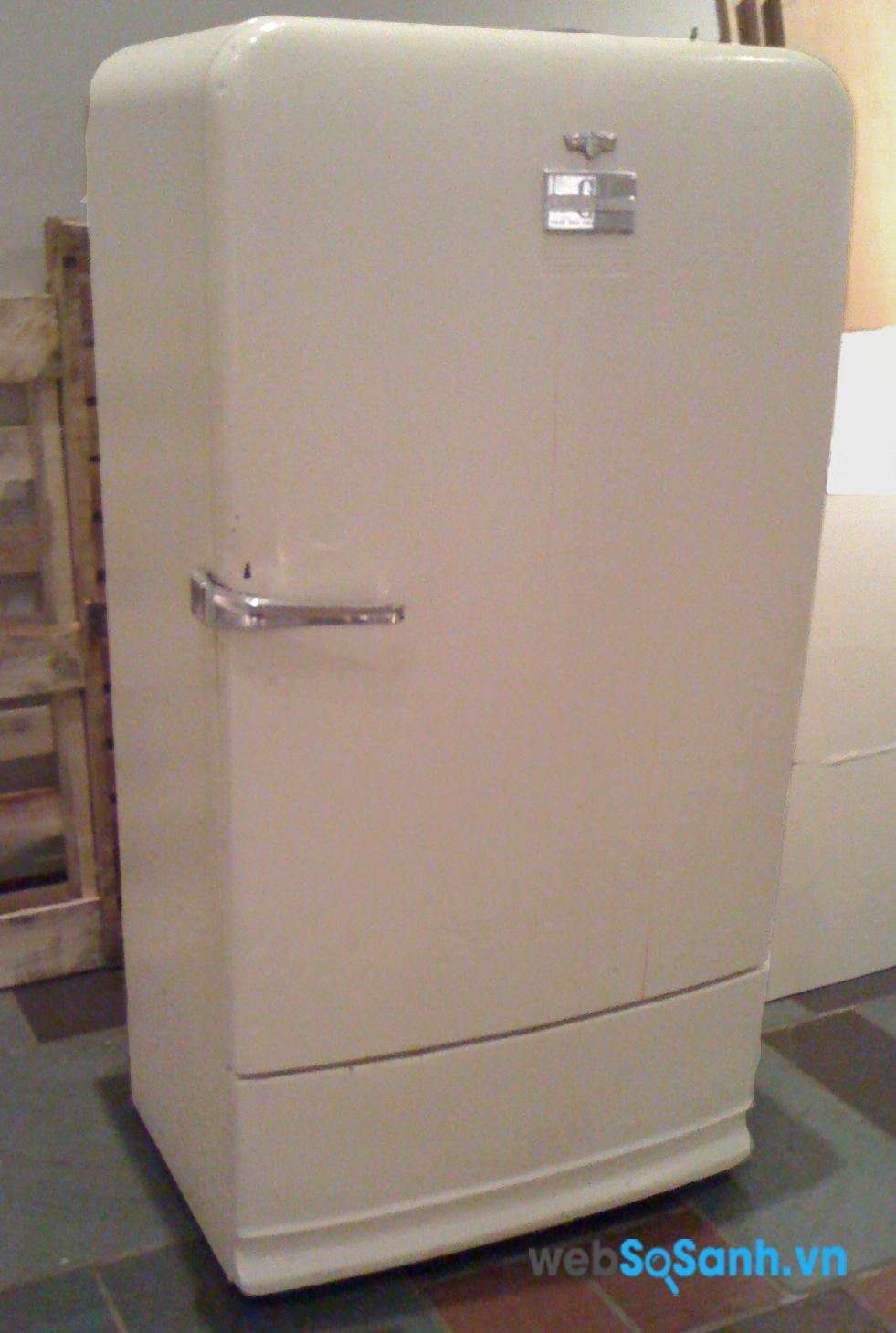 Mua tủ lạnh cũ là một trong những giải pháp khá tốt