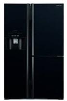 Tủ lạnh Hitachi RM700GPGV2 (R-M700GPGV2) - 584 lít, 3 cửa, Inverter, màu GS/ GBK