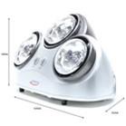 Đèn sưởi nhà tắm Nonan DS22 (DS-22)