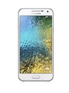 Điện thoại Samsung Galaxy E5 (E500) - 16GB, 2 sim