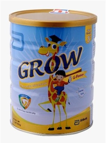 Sữa Abbott Grow Advance G Power - 900g