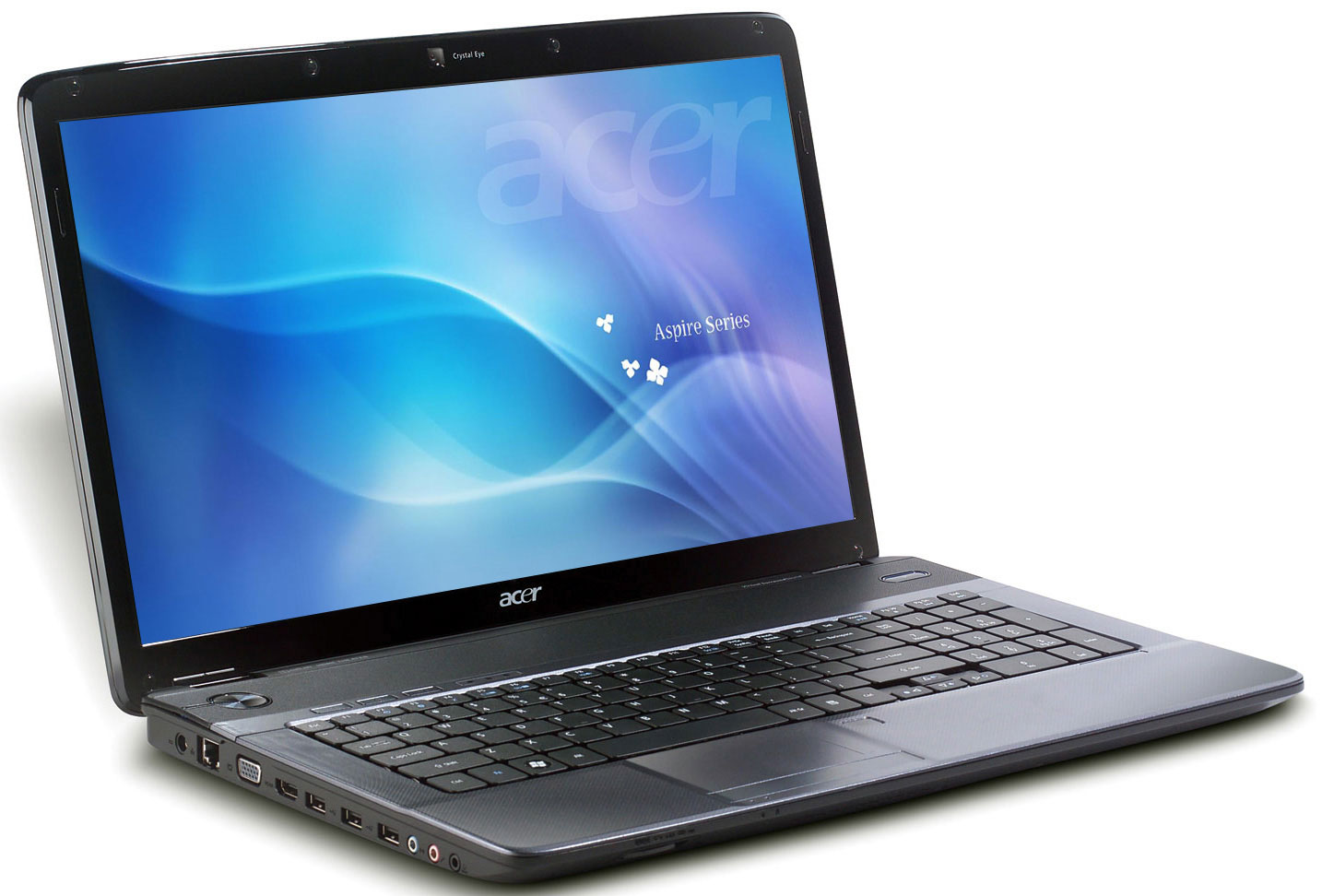 Laptop Acer cũng đáng là thương hiệu nên chọn