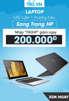 """[ Tiki.vn ] Sang trọng HP - Giảm ngay 200.000đ khi nhập mã """"TIKIHP"""". Click XEM NGAY!"""