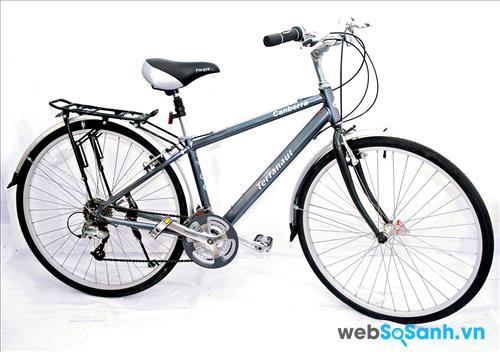Xe đạp có giá rẻ hơn xe đạp điện, thân thiện với môi trường hơn