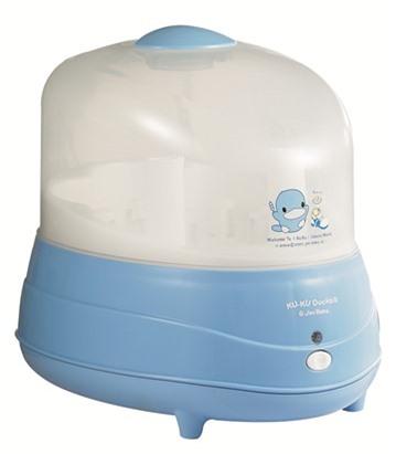 Máy tiệt trùng bình sữa và sấy khô Ku Ku KU9009 (Kuku 9009)
